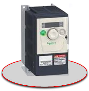 Variable Frequency AC Drives